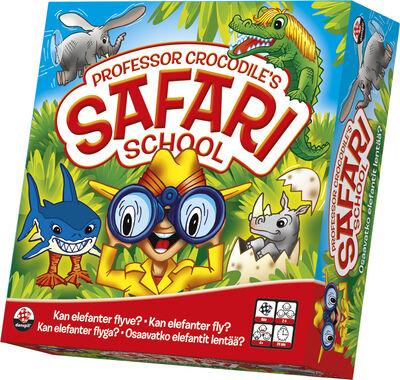 DANSPIL Safari School