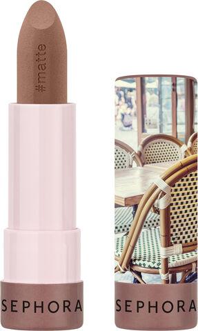 #LIPSTORIES - Læbestift