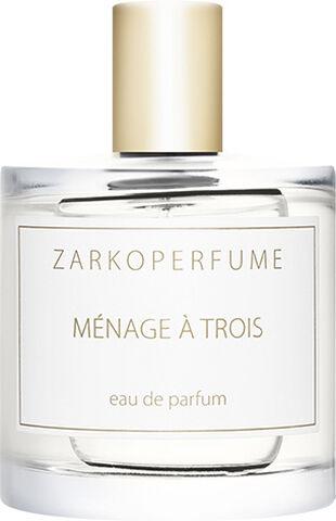Ménage à Trois Eau de Parfum 100 ml.