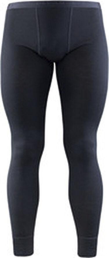 Devold Breeze bukser, Black