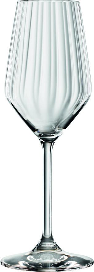 Champagneglas 4 stk.