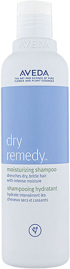 Dry Remedy Shampoo 250ml