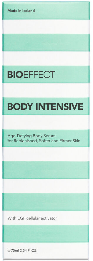 Body Intensive 75 ml.