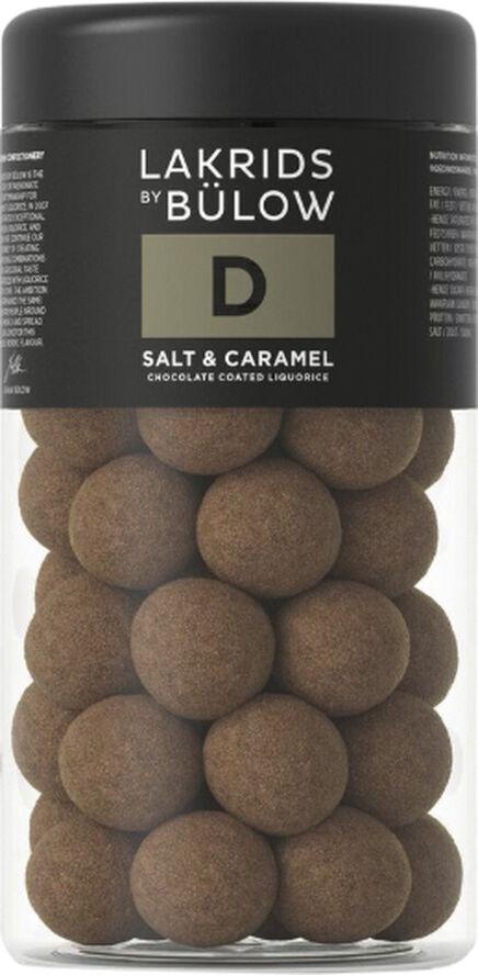 REGULAR D – SALT & CARAMEL