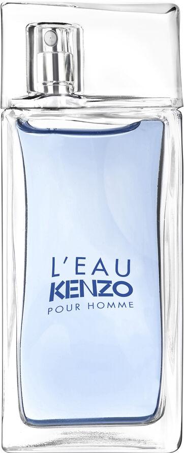 Eau Par Homme Eau De Toilette Spray 50 ml.