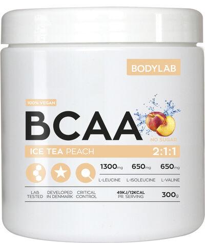 BCAA Instant Ice Tea Peach
