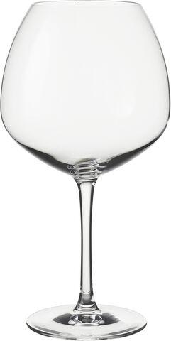 Premium Gin glas 93 cl klar 2 stk.