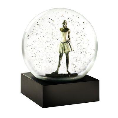 Dancer Snow globe
