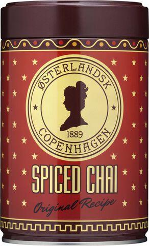 Spiced Chai, 400g can