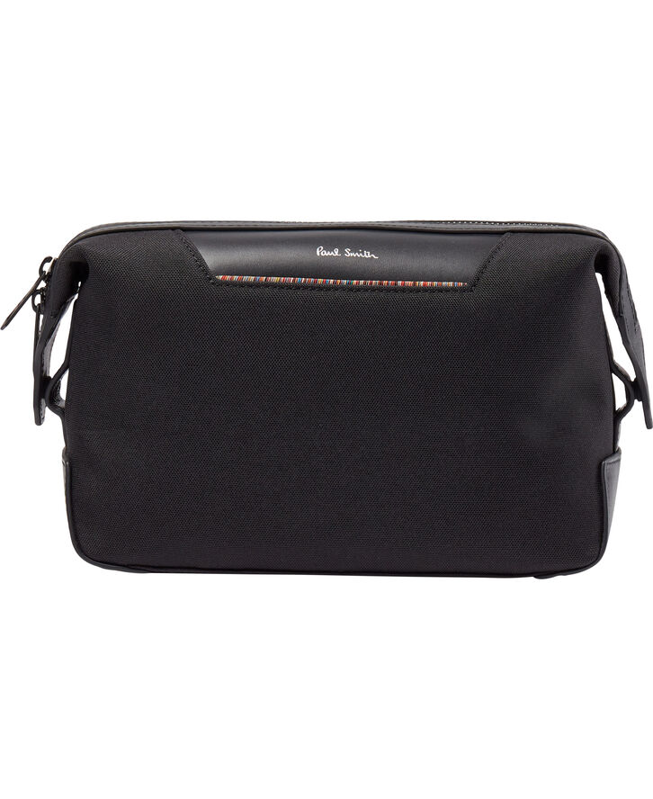 MENS BAG WASHBAG TRAVEL