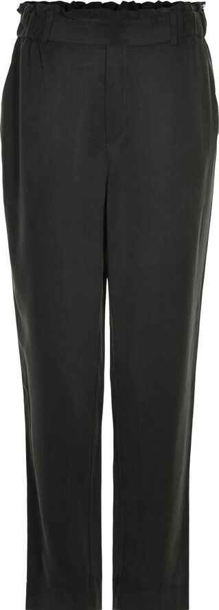 Trousers,Skimpy Length