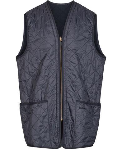 Polarquilt Waistcoat/Zip-In Liner