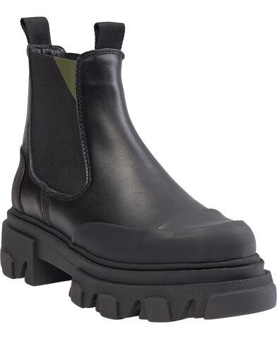 Low Chelsea Boot