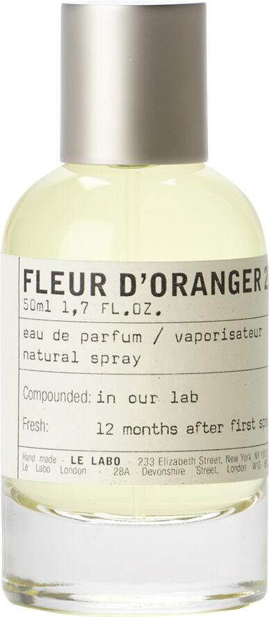 Fleur D'Oranger 27 Eau de Parfum