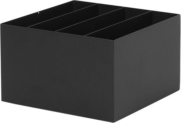 Plant Box Divider - Black