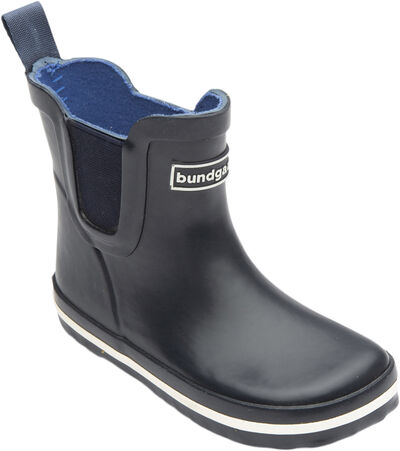Short Classic Rubber Boot