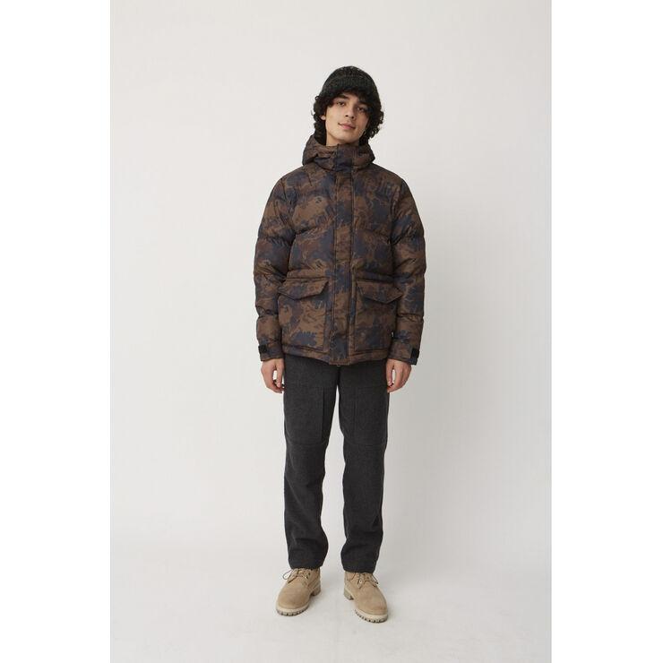 Sander jacket