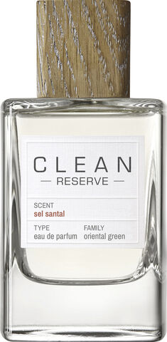 CLEAN RESERVE - Sel Santal 100 ml.