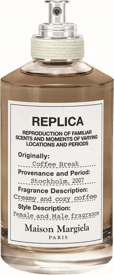 Maison Margiela Replica Coffee Break Eau de Toilette 100 ml.