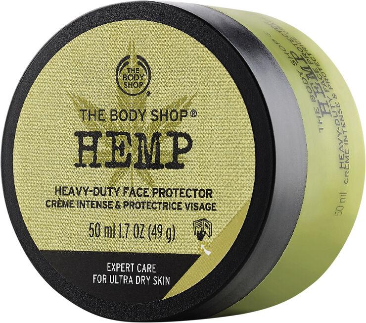 Hemp Heave-Duty Face Protector