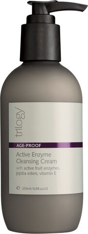 Age Proof Active Enzyme Cleansing Cream 150 ml.