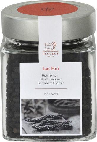 Vietnamesisk peber til kværne sort 175 g