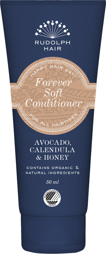 Forever Soft Conditioner 240 ml.