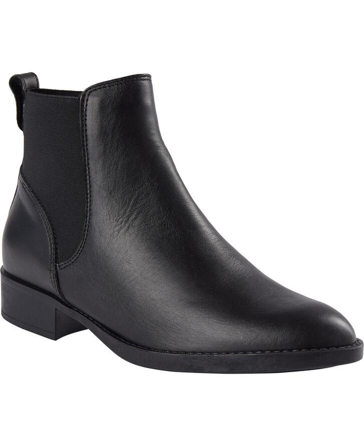 BIAALVA Leather Chelsea
