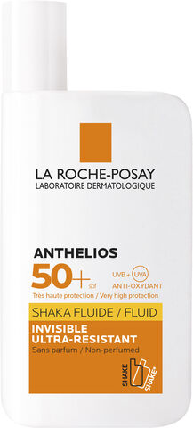 Anthelios Xl Let Solcreme Ansigt Spf 50+, 50 ml.