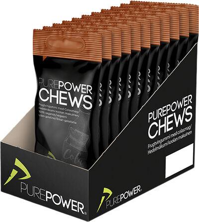 Chews Cola 40 g 12 stk.