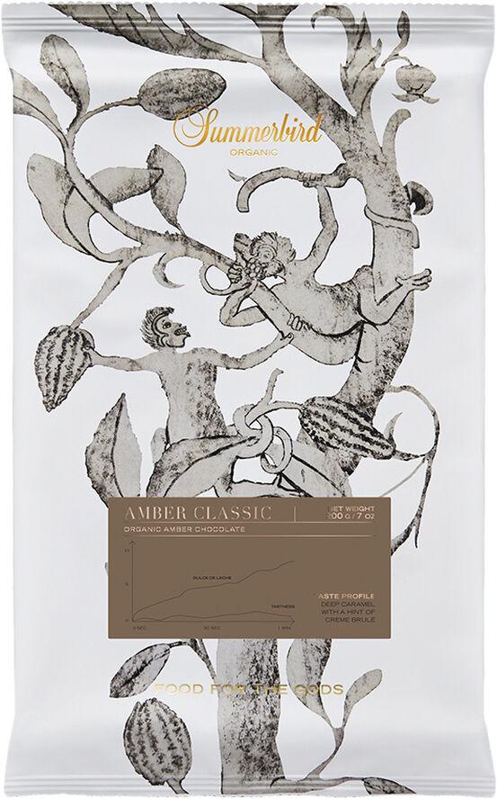 Amber Classic 100 g, 1 stk