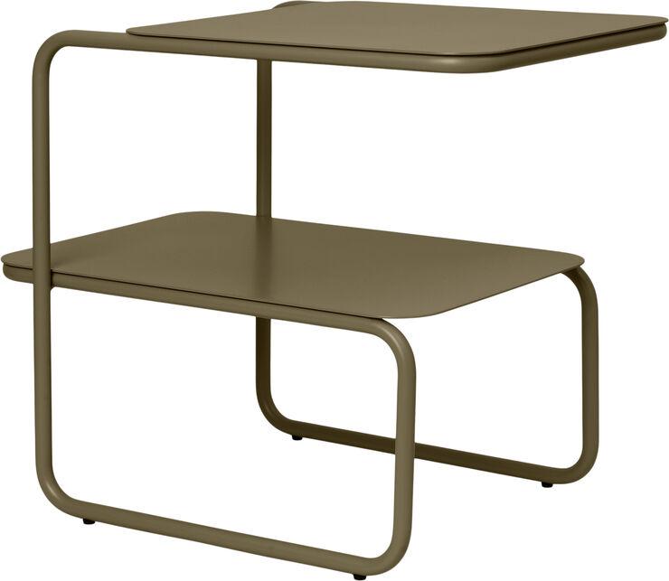 Level Side Table - Olive