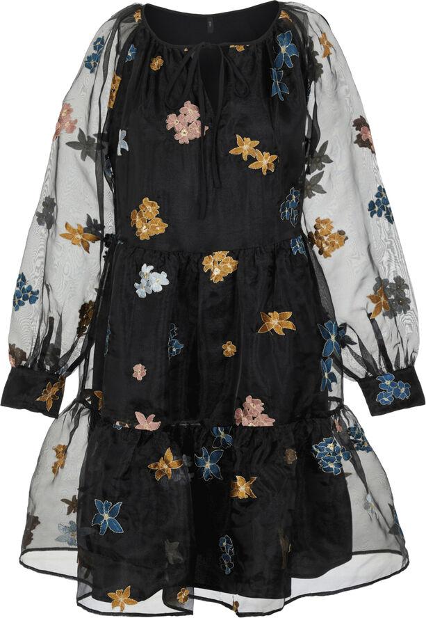 YASTHELMA LS DRESS - SHOW