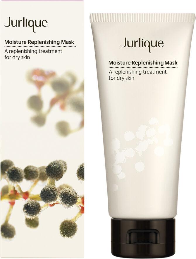 Moisture Replenishing Mask