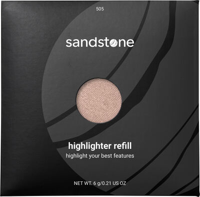 Sandstone Highlighter refill 6 g