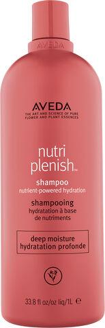 NutriPlenish Shampoo Deep 1000ml