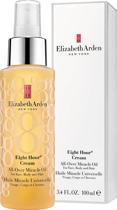 Eight Hour All-Over Miracle Oil 100 ml.