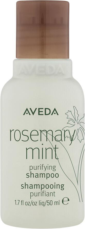 Rosemary Mint NEW Shampoo Travel 50ml
