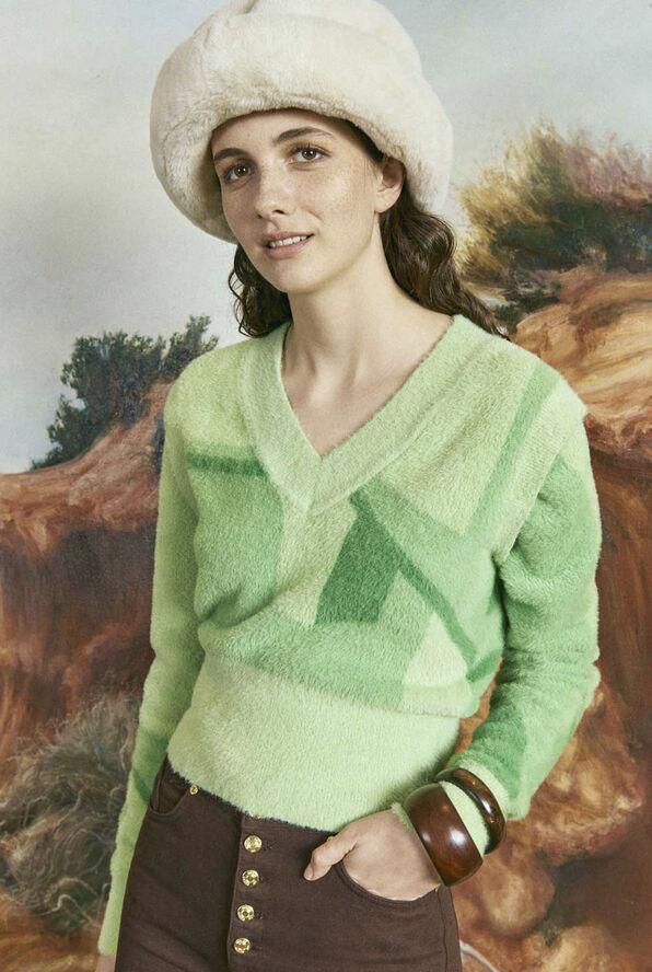 Suburban Knit