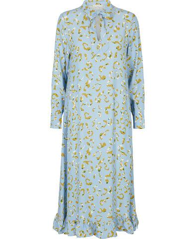 POSLAURETTE LONG DRESS