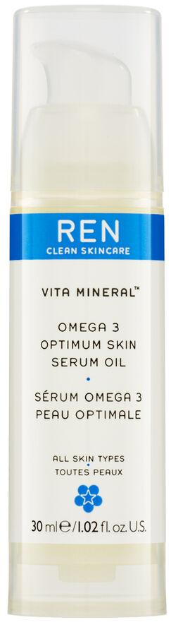 Vita Mineral Omega 3 Optimum Skin Serum Oil