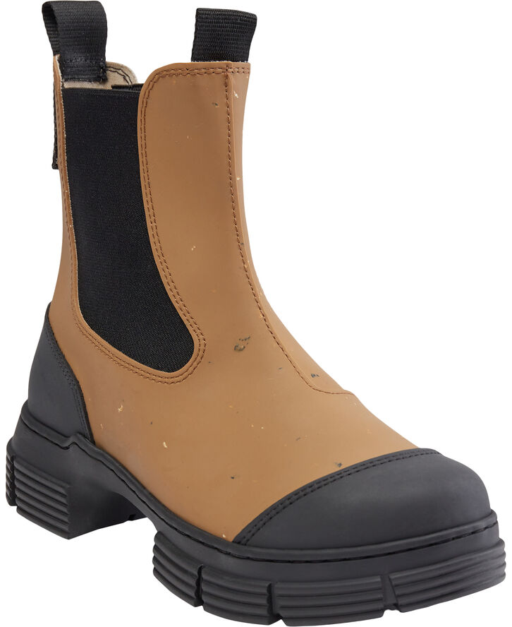 S1466 Recycled rubber boots
