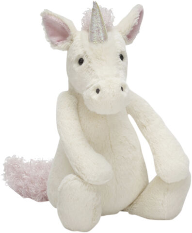 Bashful unicorn 31cm