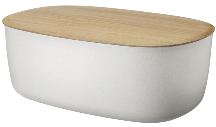 BOX-IT brødkasse - white