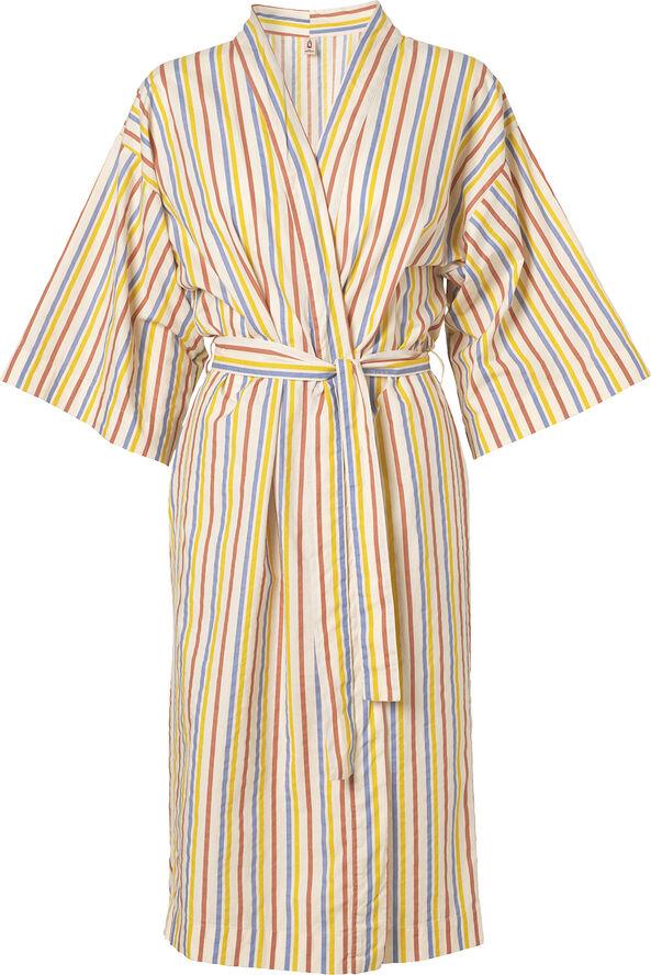 Stripe Liberte Kimono