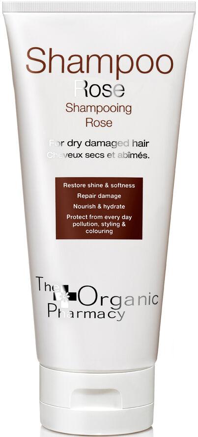 Jasmine High Gloss Shampoo