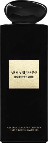 AP SHWR GEL ROSE D ARABIE F200ML OS
