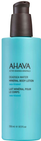 Sea Kissed Mineral Body Lotion