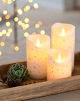 Elektriske julelys