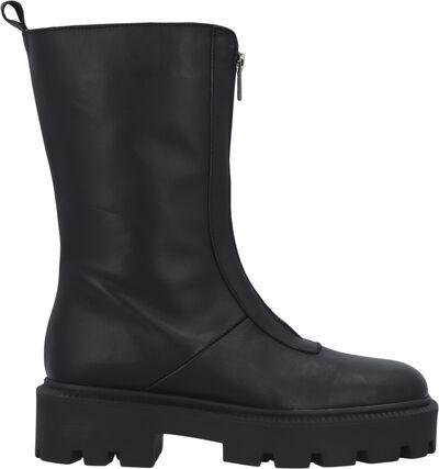 BIADANIELLE Zip Boot